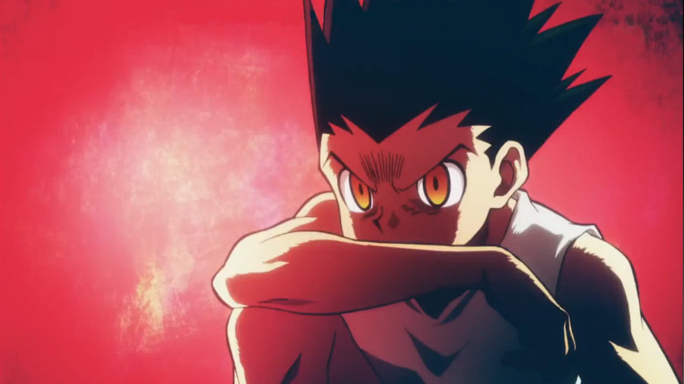 Hunter X Hunter Gon Fondo De Pantalla And Fondo De