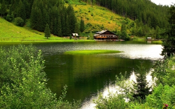 Photography - Lake Wallpapers and Backgrounds ID : 454371