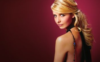 Programa  - Buffy The Vampire Slayer Wallpapers and Backgrounds ID : 454638