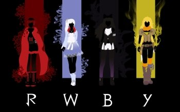 Anime - Rwby Wallpapers and Backgrounds ID : 454881