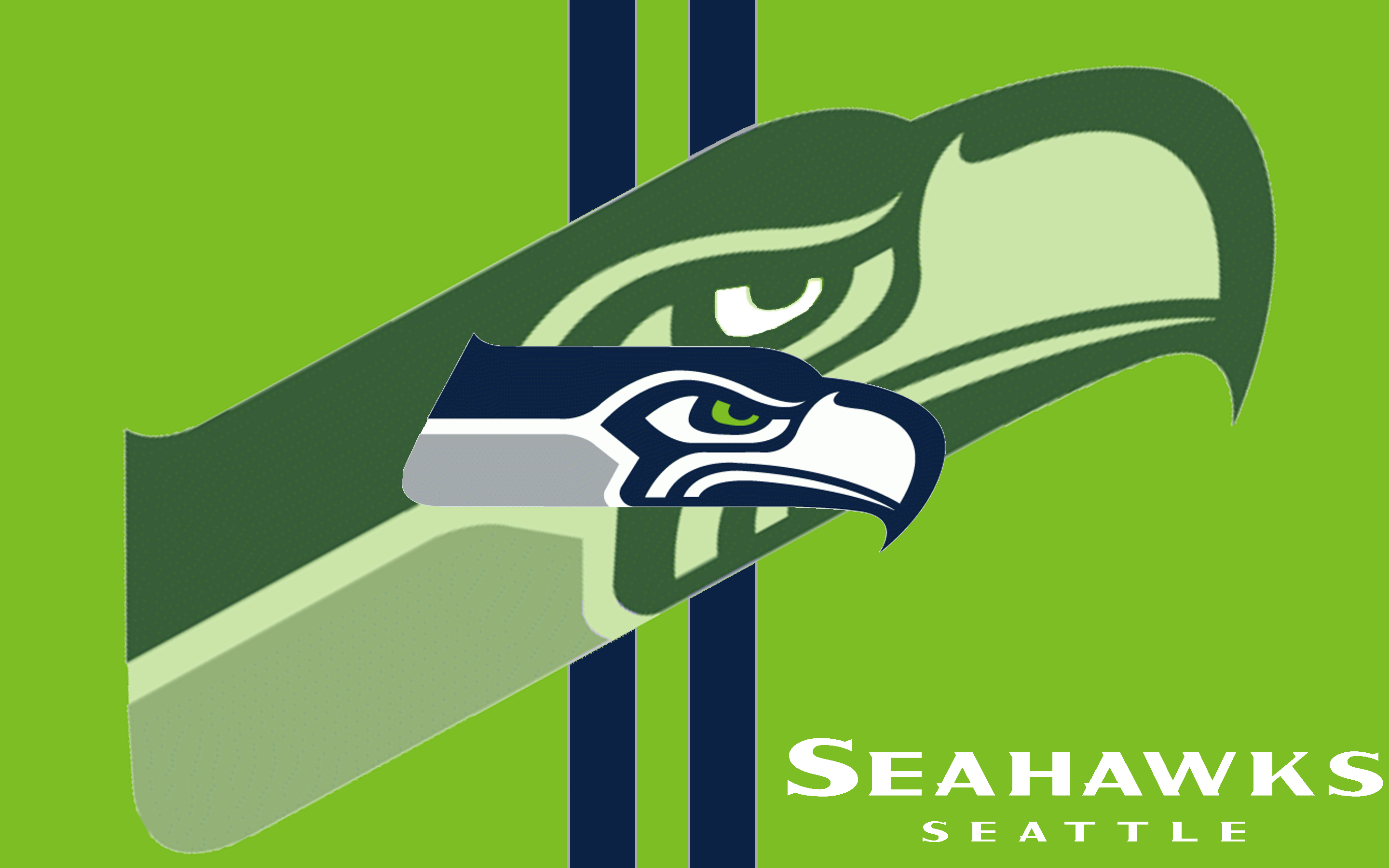 306 Seattle Seahawks Hd Wallpapers Background Images Wallpaper