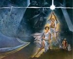 Preview Star Wars Episode IV: A New Hope