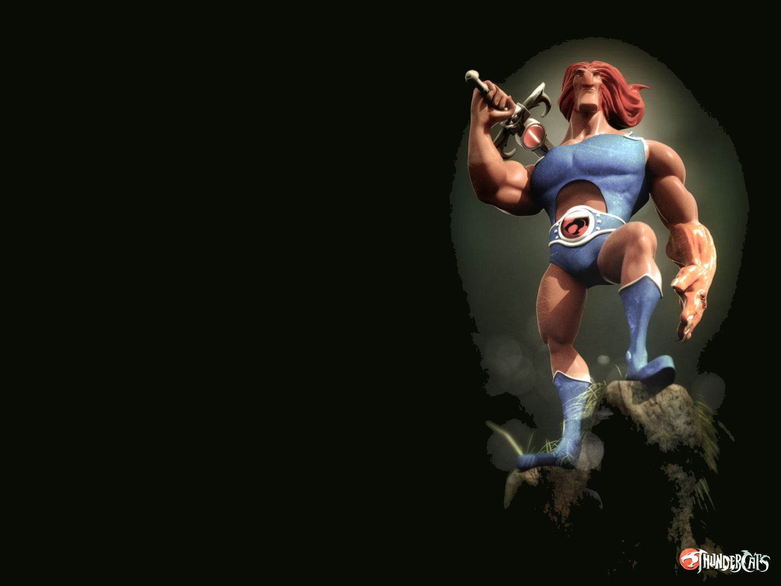 Thundercats Wallpaper and Background Image   1600x1200 ...