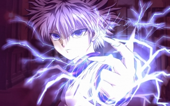 Anime - Hunter X Hunter Wallpapers and Backgrounds ID : 456417