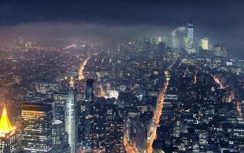 Man Made - New York Wallpapers and Backgrounds ID : 456536