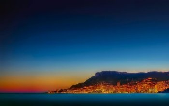 Man Made - Monaco Wallpapers and Backgrounds ID : 456838