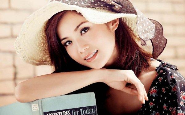 Music Charlene Choi Singers China HD Wallpaper | Background Image