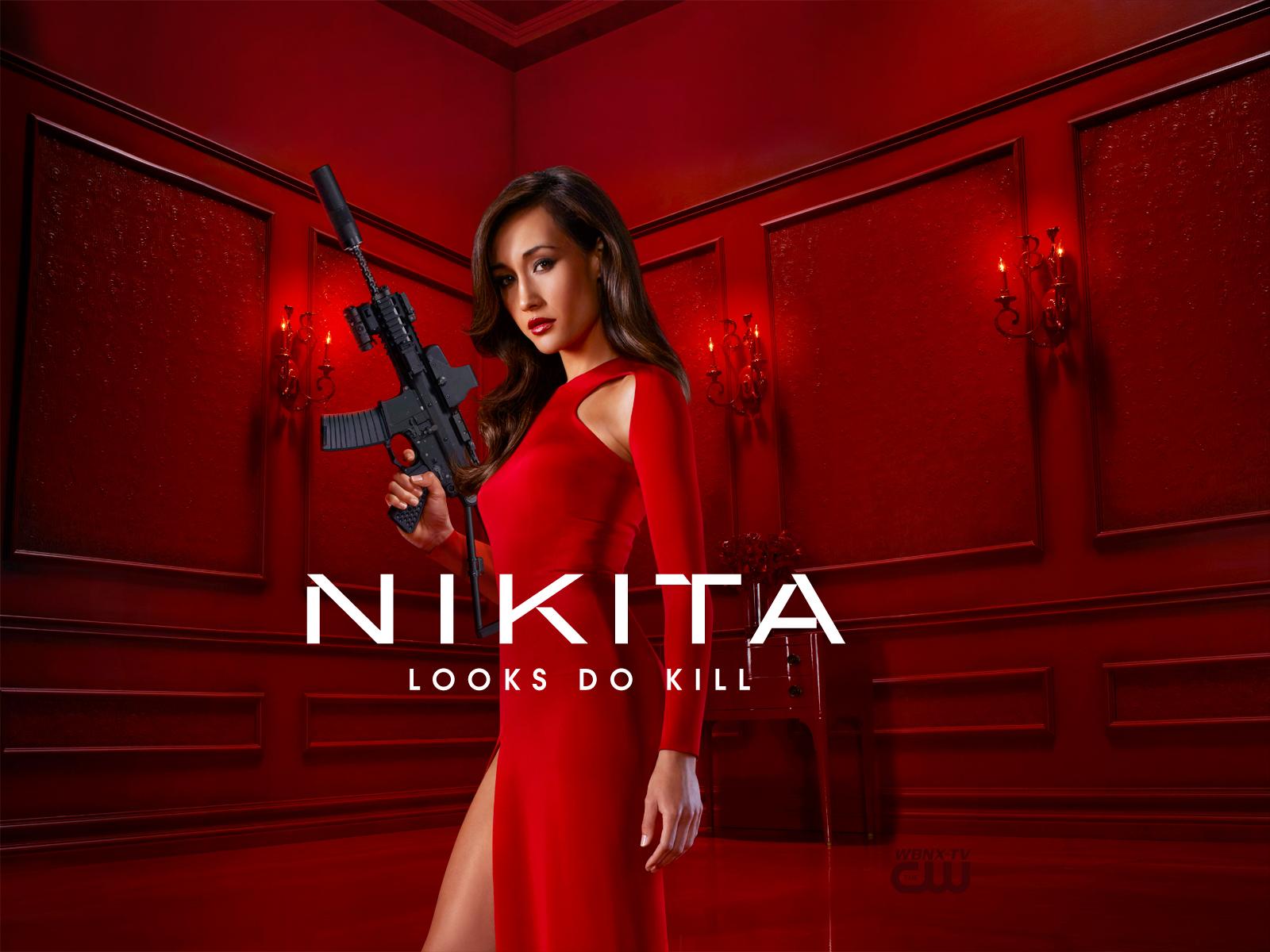 Nikita Nude Photos 9