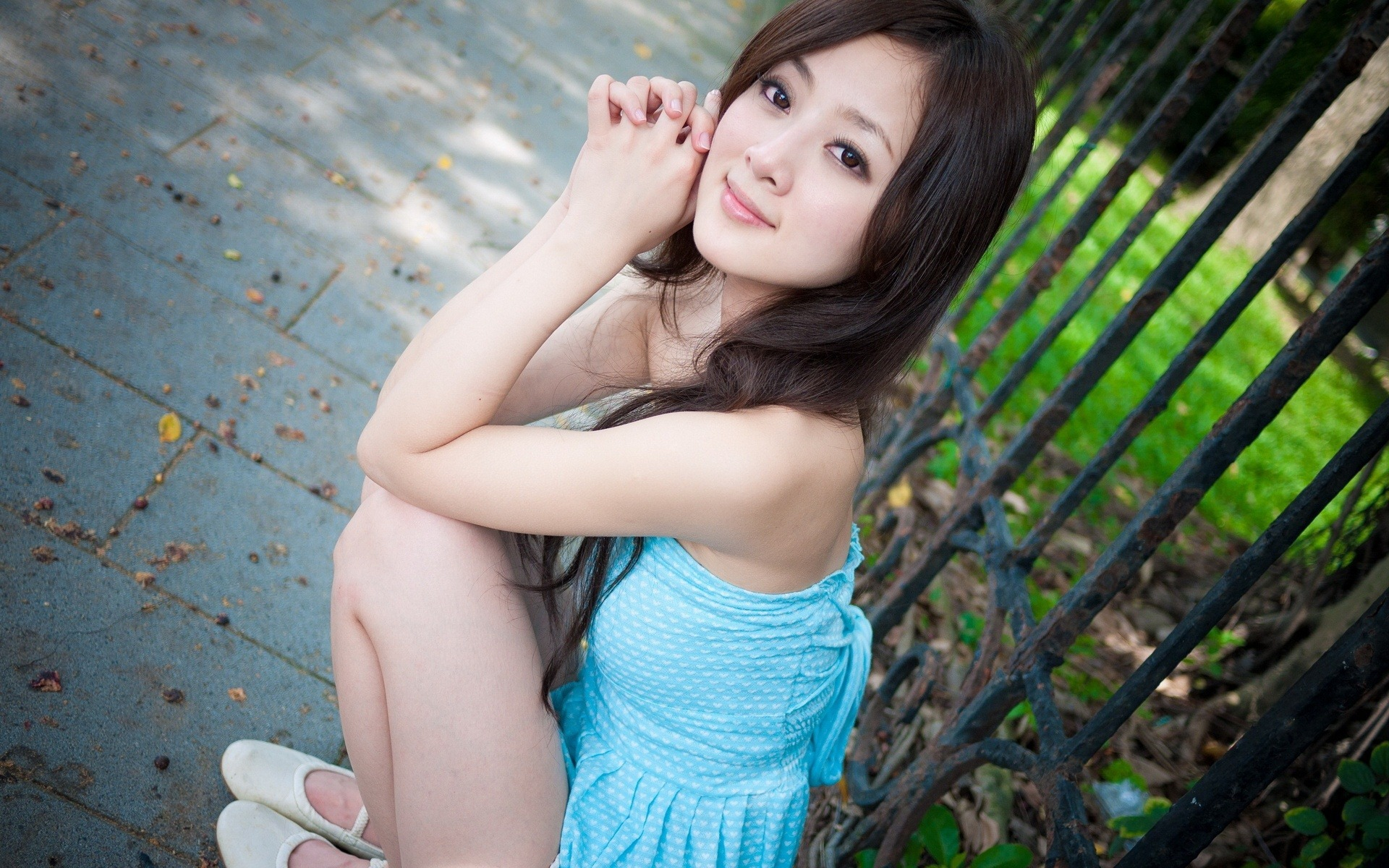 taiwan beaufiful girl mikako - photo #18