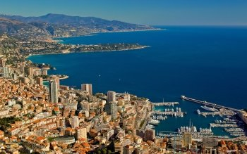 Man Made - Monaco Wallpapers and Backgrounds ID : 457301