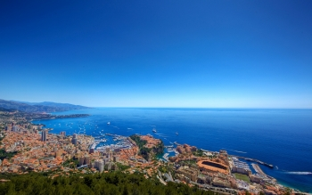Man Made - Monaco Wallpapers and Backgrounds ID : 457306