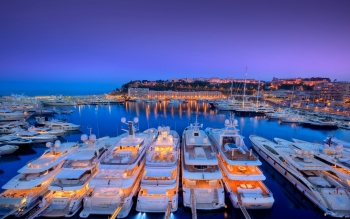 Man Made - Monaco Wallpapers and Backgrounds ID : 457313