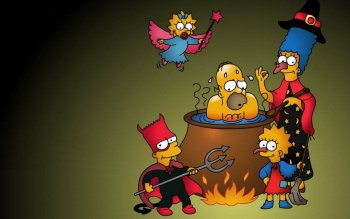TV Show - The Simpsons Wallpapers and Backgrounds ID : 457337
