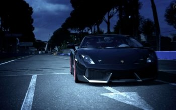 Vehicles - Lamborghini Gallardo Wallpapers and Backgrounds ID : 457714