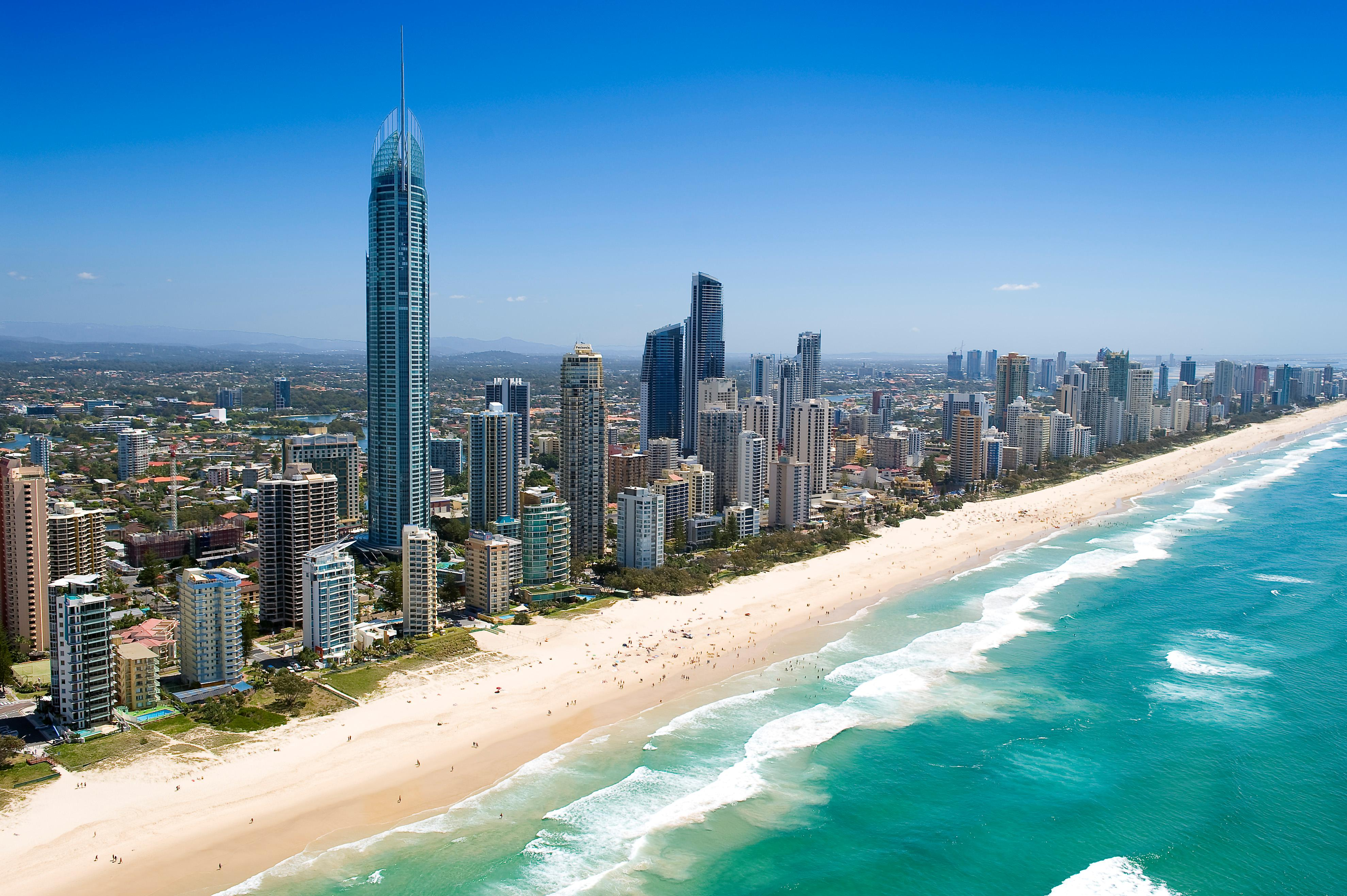 57 Queensland Hd Wallpapers Background Images Wallpaper