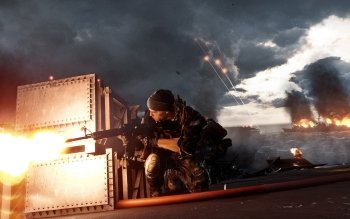 Video Game - Battlefield 4 Wallpapers and Backgrounds ID : 458020