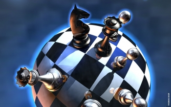 Game - Chess Wallpapers and Backgrounds ID : 458464