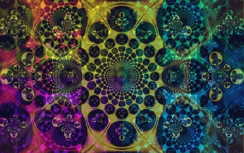 Abstract - Fractal Wallpapers and Backgrounds ID : 458914