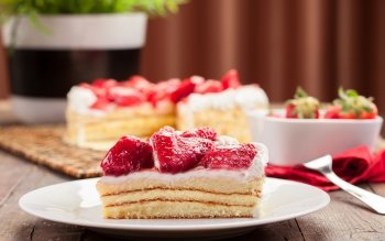 Alimento - Cake Wallpapers and Backgrounds ID : 459773