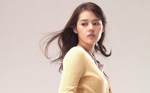 Women Korean HD Wallpaper   Background Image
