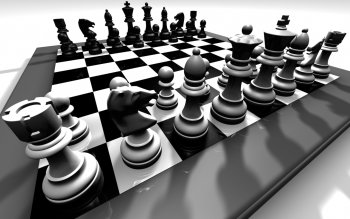Game - Chess Wallpapers and Backgrounds ID : 460218