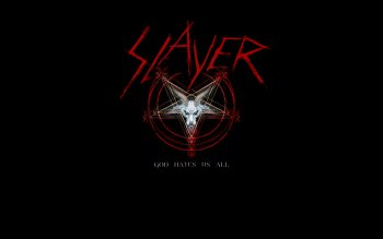 Music - Slayer Wallpapers and Backgrounds ID : 461094