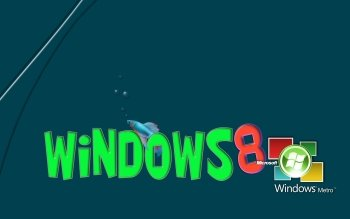 Technology - Windows 8 Wallpapers and Backgrounds ID : 461373
