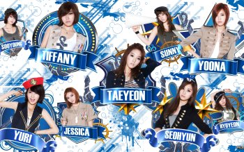 Music - SNSD Wallpapers and Backgrounds ID : 461528