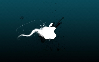 Technology - Apple Wallpapers and Backgrounds ID : 461596