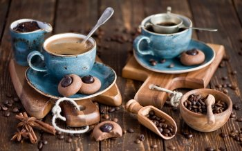 Alimento - Coffee Wallpapers and Backgrounds ID : 461634