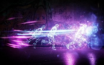 Videojuego - Infamous: Second Son Wallpapers and Backgrounds ID : 462559