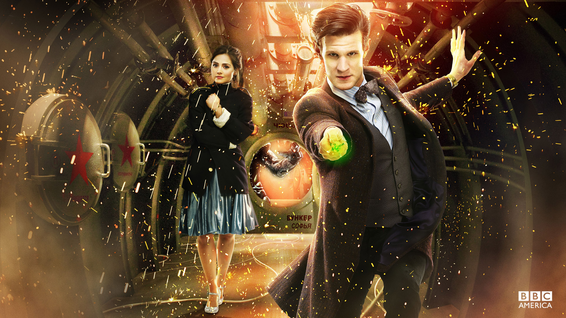 Dr Who Full HD Wallpaper And Background Image