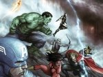 Preview Avengers