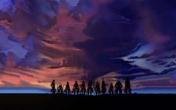 Anime - Attack On Titan Wallpapers and Backgrounds ID : 463603
