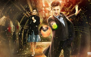 TV Show - Doctor Who Wallpapers and Backgrounds ID : 463650