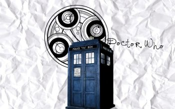 TV-program - Doctor Who Wallpapers and Backgrounds ID : 463657
