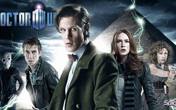 Televisieprogramma - Doctor Who Wallpapers and Backgrounds ID : 463663