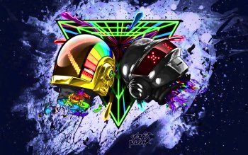 Music - Daft Punk Wallpapers and Backgrounds ID : 463769