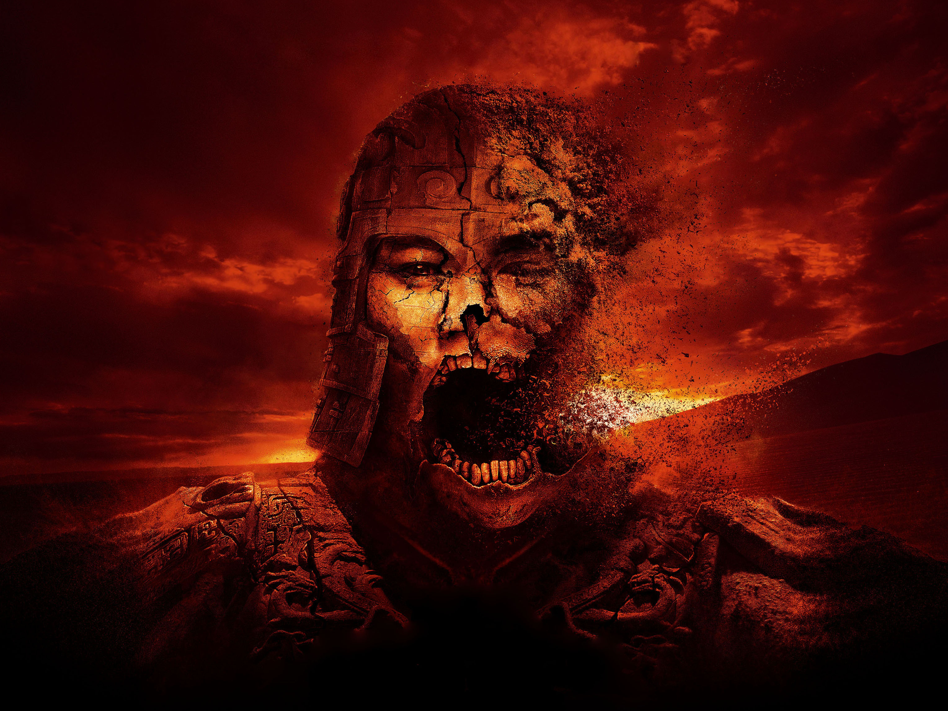 4 the mummy tomb of the dragon emperor hd wallpapers