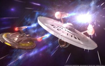 Sci Fi - Star Trek Wallpapers and Backgrounds ID : 464272