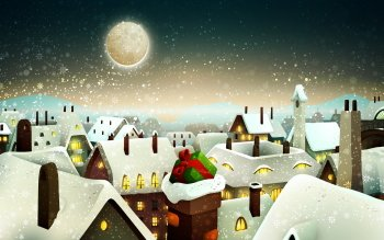 Holiday - Christmas Wallpapers and Backgrounds ID : 464596