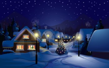 Holiday - Christmas Wallpapers and Backgrounds ID : 464615