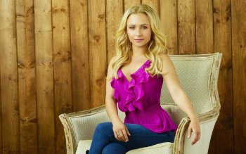 Celebrity - Hayden Panettiere Wallpapers and Backgrounds ID : 464792
