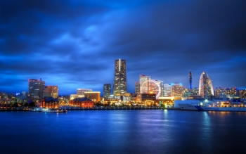 Man Made - Yokohama Wallpapers and Backgrounds ID : 464918