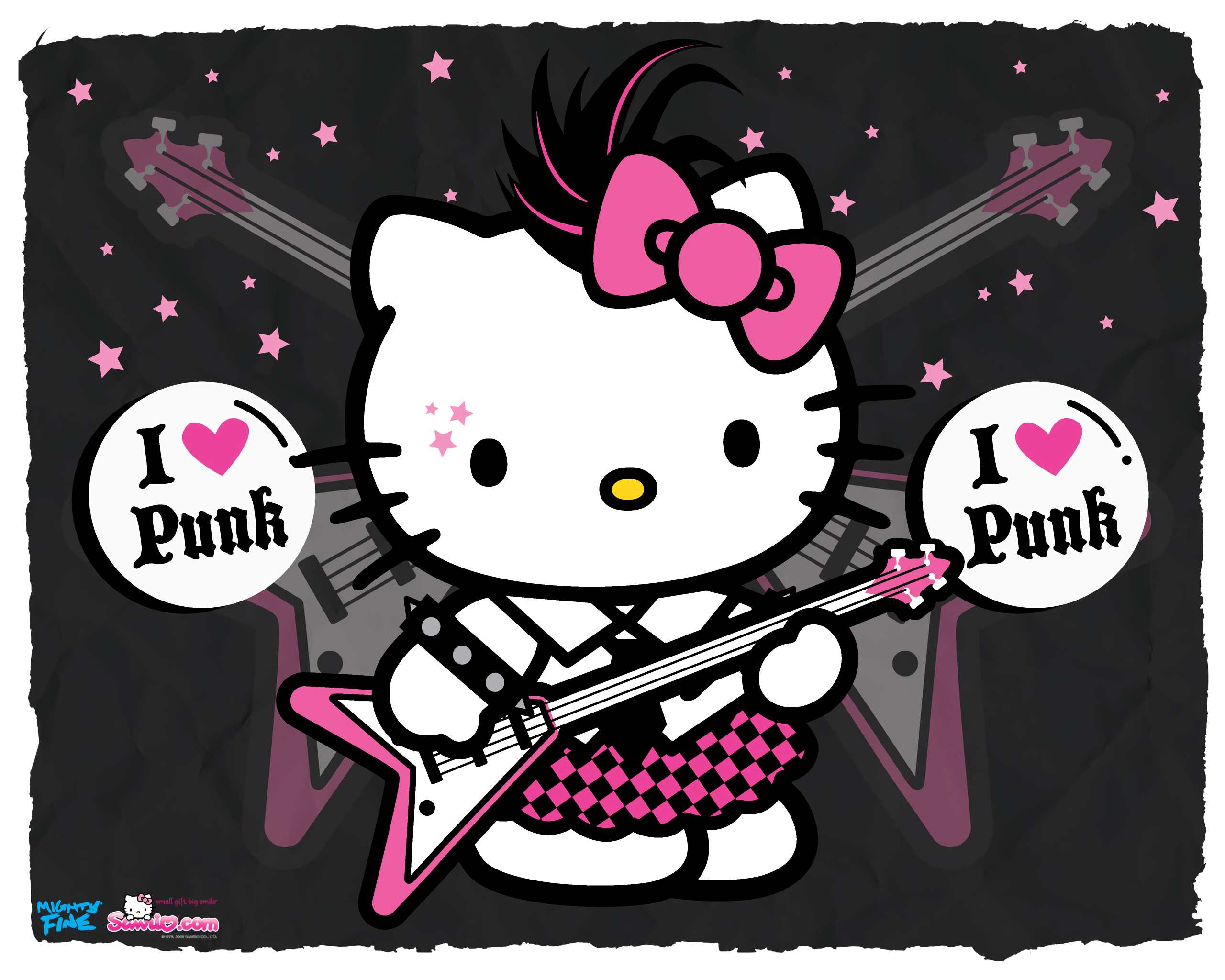 67 Hello Kitty HD Wallpapers
