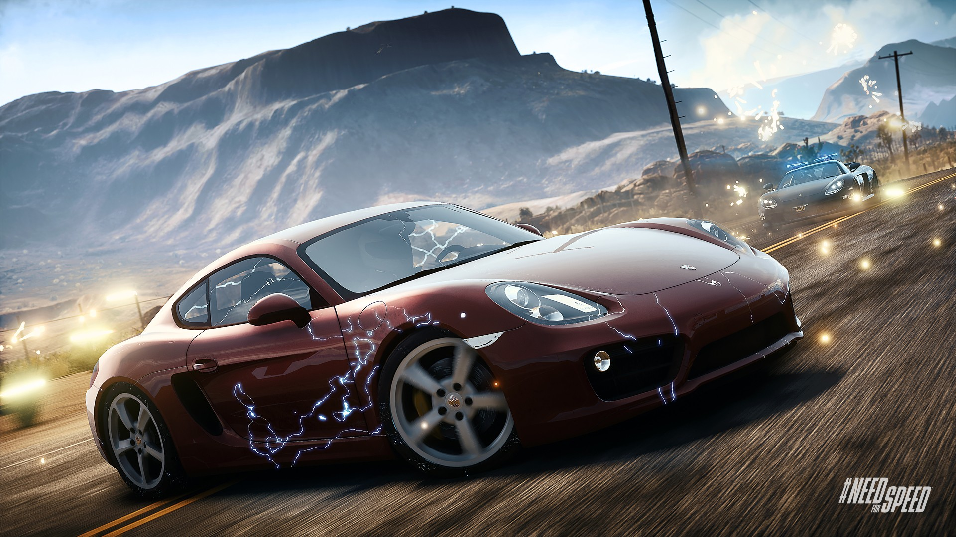 10 Most Popular Need For Speed Wallpaper Full Hd 1080p For: EMP Deployed Full HD Wallpaper And Background Image