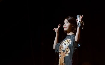 Music - IU Wallpapers and Backgrounds ID : 465577