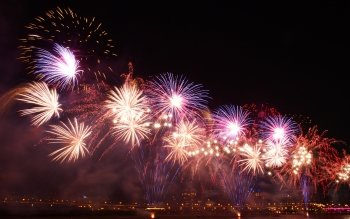 Photography - Fireworks Wallpapers and Backgrounds ID : 465659