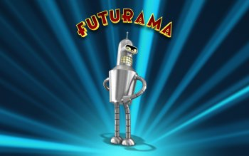 TV Show - Futurama Wallpapers and Backgrounds