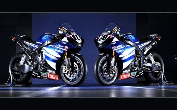 Fahrzeuge - Yamaha Wallpapers and Backgrounds ID : 465759